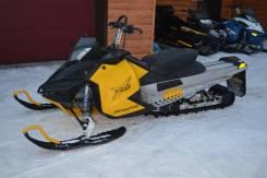 BRP Ski-Doo Renegade X600HO SDI, 2009