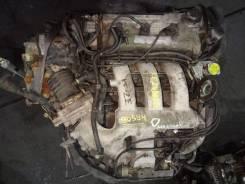 Двигатель в сборе. Mazda: Millenia, Eunos 500, Efini MS-6, Lantis, MX-6, Cronos, Efini MS-8, Autozam Clef KFZE, FSDE