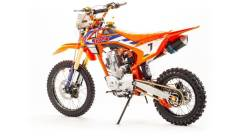 Motoland WRX250, 2019