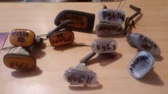 Повторитель поворота в крыло. Toyota: Aristo, Ipsum, Probox, Altezza, Vista, Caldina, Vista Ardeo, Succeed, Corolla Runx, bB, Premio, Mark X, Porte, C...