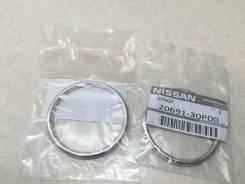 Прокладка конечного глушителя спереди Nissan 20691-30P00