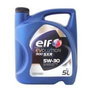 ELF Evolution 900 SXR 5W30, 5л