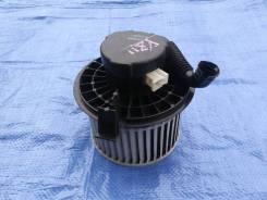 Мотор печки Nissan March K12 AK12 BK12 Cube YZ11 BNZ11 BZ11
