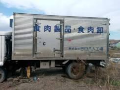 Продается грузовик ммк фусо