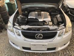 Двигатель SWAP 3UZ с Lexus GS430