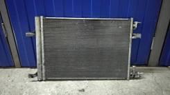 Радиатор кондиционера Opel Astra J, Zafira C / оригинал