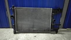 Радиатор ДВС Opel Astra J, Zafira C / оригинал / A16XER, A18XER