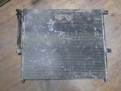 Радиатор кондиционера BMW X3 (E83)