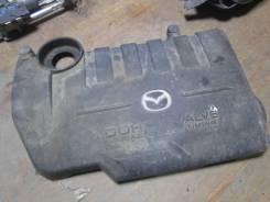 Накладка двигателя Mazda 6 (GG)
