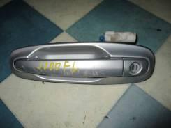 Ручка двери наружная Chevrolet Lacetti J200 2008 лев. перед.