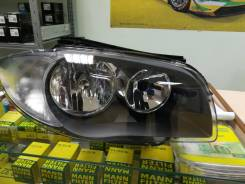 Фара. BMW 1-Series, E81, E82, E87, E88 N43B20, N46B20, N47D20T0, N52B30, N55B30M0
