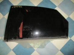 Стекло двери Chevrolet Lacetti J200 2008 лев. зад. седан