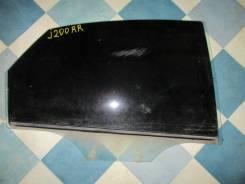 Стекло двери Chevrolet Lacetti J200 2008 прав. зад. седан