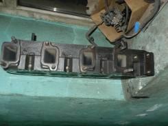 Головка блока цилиндров. Mazda Titan TF