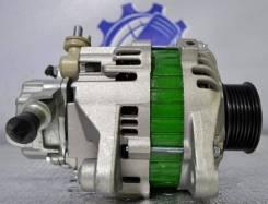 Генератор с Вакуумником! 37300-4A001 Starex, Sorento D4CB оригинальный Восстановленный на заводе Taeil в Ю. Корее ( Rebuild) Гарантия