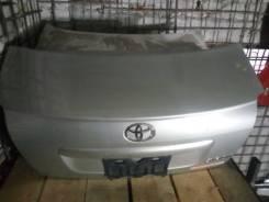 Крышка багажника. Toyota Avensis, AZT250, AZT250L, AZT250W