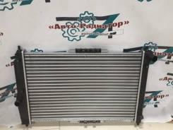 Радиатор Daewoo Kalos 02- / Chevrolet AVEO 1.4 05