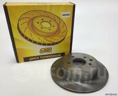 Тормозной диск LASP задний Nissan Murano/Infiniti