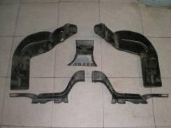 Воздуховоды печки Форд Фокус 2
