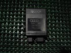 Блок управления AUDI A6 Quattro C5 BDV 2001