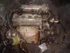 Двигатель Toyota 3S-FE | установка, гарантия, кредит
