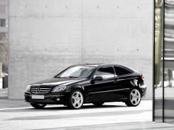 Mercedes-Benz CLC-Class, 2008