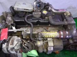 Двигатель Nissan TD27T установка, гарантия, кредит
