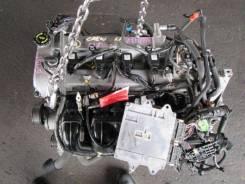 Двигатель Mazda LF-Vd Контрактная, установка, гарантия, кредит