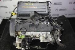 Двигатель Volkswagen CGGA Контрактная, установка, гарантия, кредит