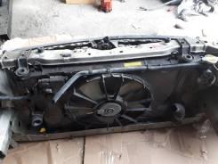 Диффузор. Toyota Corolla Axio, NZE141, NZE144, ZRE142, ZRE144 Toyota Corolla Fielder, NZE141, NZE144, ZRE142, ZRE144, NZE141G, NZE144G, ZRE142G, ZRE14...