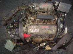 Двигатель в сборе. Honda: Civic Shuttle, Concerto, Civic, CR-X, Civic Ferio, Domani, Integra D16A6, D16Z2, ZC, B16A, B16A1, B16A2, B16A3, B16A4, B16A5...