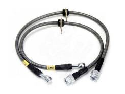 Шланги тормозные задние StopTech 950.47508