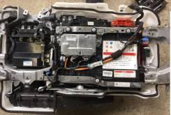 Высоковольтная батарея. Honda Fit, GP5 Honda Shuttle, GP7 LEB