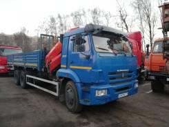 КамАЗ 65115-N3, 2014