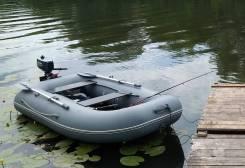 """Лодка """"Мурена"""" MR-300"""