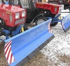 КО-320-2,0 Коммунальный отвал на трактор МТЗ-320
