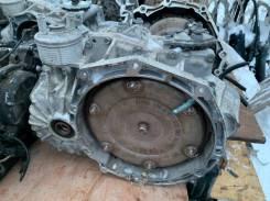 Коробка АКПП 09G Skoda Octavia 2