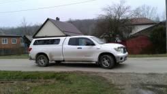 Продается Кунг для Toyota Tundra 2007-2013г. Double Cab Long Bed 5.7L