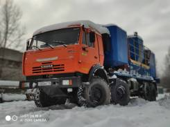 КамАЗ 63501, 2013
