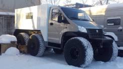 ГазСтройМашина СКБ-600, 2019