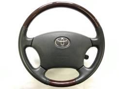 Руль. Toyota: Camry, Picnic Verso, Land Cruiser Prado, 4Runner, Highlander, Hilux, Estima, Avensis Verso, Alphard, Alphard Hybrid, Hilux / 4Runner, Pi...