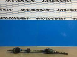 Привод правый передний Toyota BB QNC25 K3
