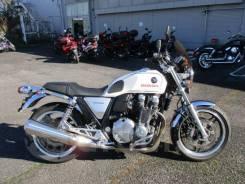Honda CB 1100. 1 100куб. см., исправен, птс, без пробега. Под заказ
