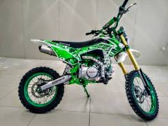 Motoland CRF125, 2019