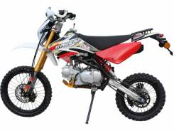 RACER RC125-PM, 2019