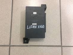 Блок комфорта Lifan X60 2013 года.