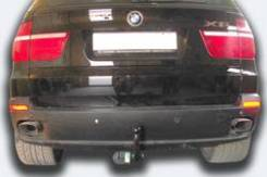 Фаркоп BMW X5 E70 2007-2013, X5 (F15) 2013-, X6 (F16) 2014