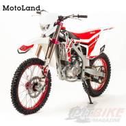 Motoland WRX 250 Lite. 250куб. см., исправен, без птс, с пробегом. Под заказ