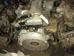 Двигатель в сборе. Isuzu Elf 4HG1