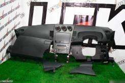 Панель приборов. Nissan Fairlady Z, HZ33, Z33 Nissan 350Z, Z33 Двигатели: VQ35DE, VQ35HR